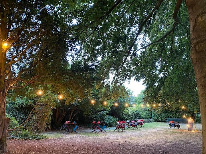 Afbeelding van Relaas open air in Antwerpen - Hoogmis