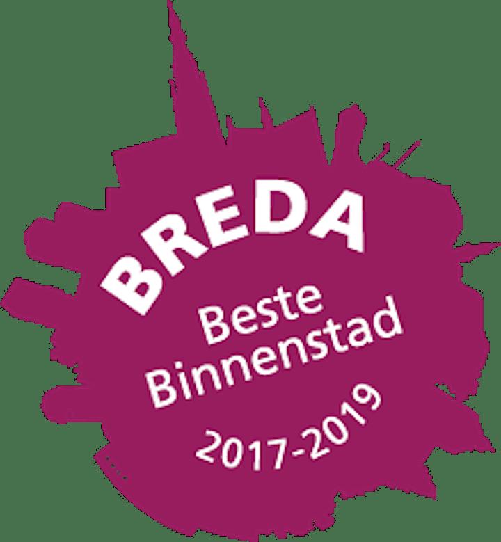Afbeelding van Pand huren in de binnenstad van Breda?  (Open Panden Route)