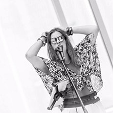 Samantha Giordano Live @ Naturalmente Alberoni Festival biglietti