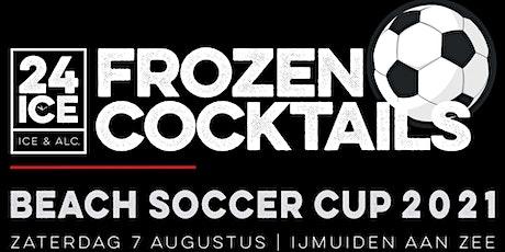24 ICE Beach Soccer Cup 2021 tickets