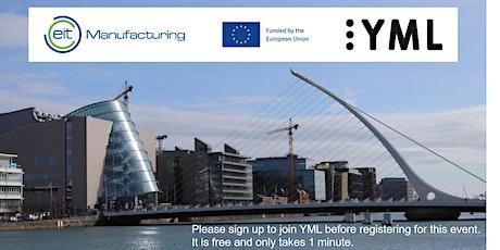 YML Dublin City Hub meetup tickets