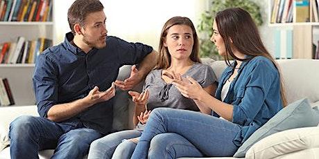 Adolescencia y emociones: Trucos para comunicarnos con nuestros hijos/as entradas