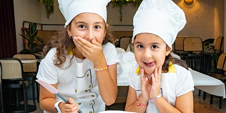 Organica Kid's Baking Classes tickets
