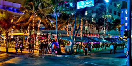 ULTIMATE PARTY IN MIAMI  PACKAGE - CANCEL COVID PARTY tickets