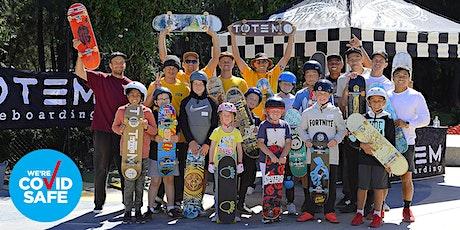 Sydenham Skatepark - PRO Learn to Skate Classes tickets