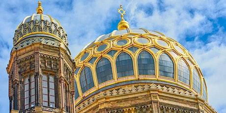 Berlin's Jewish Heritage tickets