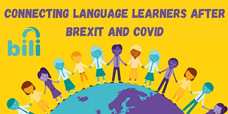 Bili: Virtual Language Exchanges after Brexit and Covid tickets