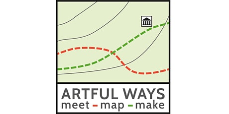 Artful Ways - How to get involved tickets