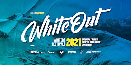 Whiteout Festival 2021