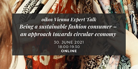 Being a sustainable fashion consumer – an approach towards circular economy tickets