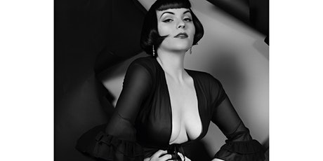 BURLESQUE at Impossible tickets