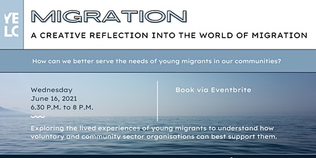 Migration: A creative reflection into the world of migration tickets