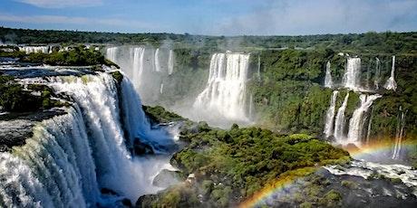 Iguazu Falls: A Wonder of the Natural World tickets