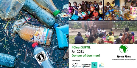 CleanSUP NL tickets