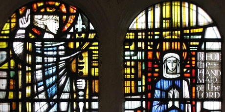 10.00 am Holy Communion at All Saints' Church (Old Church) tickets