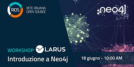 Workshop Neo4j biglietti