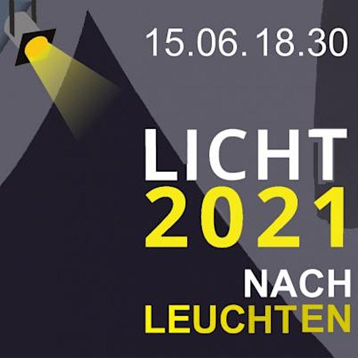 LICHT2021: Bild