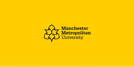 Three Minute Thesis Live Final 2021 Manchester Metropolitan  University tickets