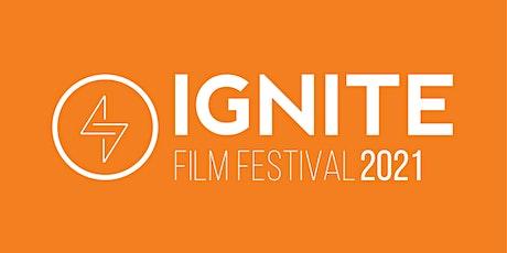 Ignite Film Festival tickets