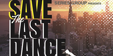 Save the Last Dance: BRUNCH PARTY | Bergerac SF tickets