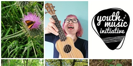 Wooplaw Woods Nature and Music Sessions (13:00-13:45) tickets