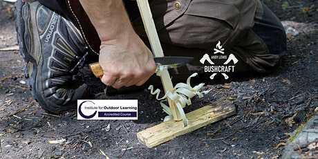 IOL Bushcraft Competency Certificate Training Course tickets