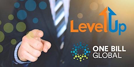 OBG - Level Up!  NL - De Pinte - Oost Vlaanderen tickets