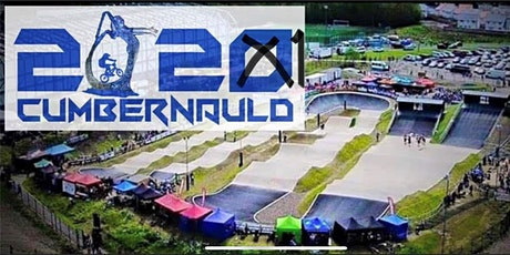 Cumbernauld 2021 - Rounds 5 & 6 - VIP Parking Next To Track billets