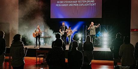 ICF  Nürnberg Celebration billets