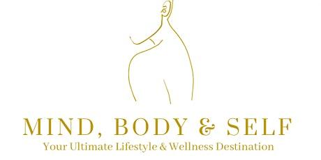 Mind, Body & Self tickets