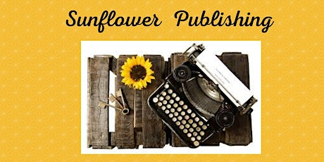 Introduction to Writing and Self-Publishing tickets