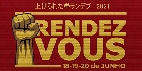 RENDEZVOUS | 20 Junho 2021 bilhetes