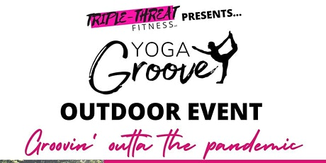 Sunset Yoga Groove Event tickets
