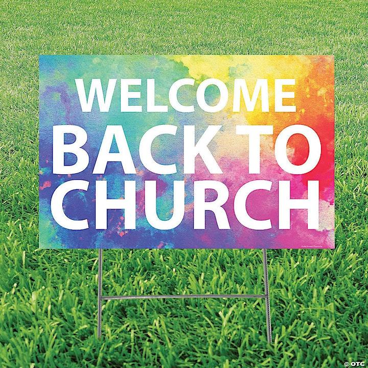 Image pour BCC Sunday PM Service / Culte du soir