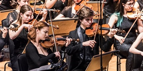 Orchestra Music old, new, and re-discovered  - The Purcell School tickets