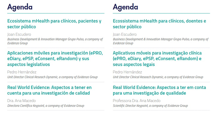 Imagen de Del aspiracional a la realidad: Innovación en investigación y salud