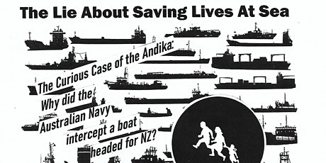 Film Screening: The Lie About Saving Lives At Sea tickets