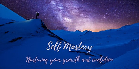 Self Mastery tickets