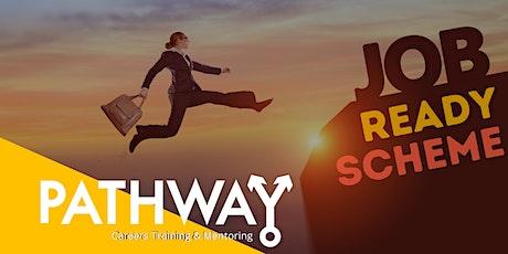 Job Ready: Onwards and Upwards! tickets