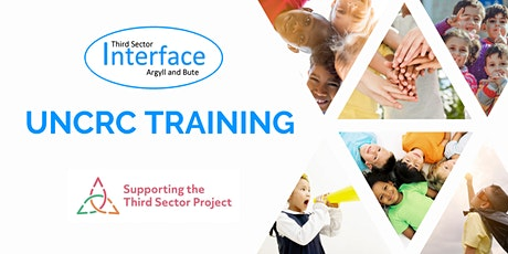UNCRC Training tickets