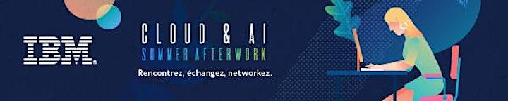 Image pour Cloud & AI Summer Afterwork par IBM