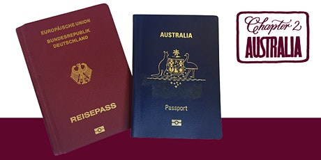 1 Jul 2021:  Online seminar Dual (Australian/German) Citizenship tickets