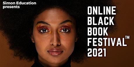 Online Black Book Festival 2021 tickets