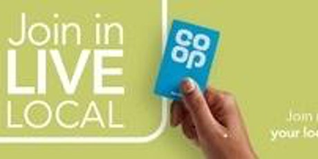 Join In Live Coop West Lothian tickets