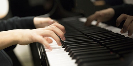 Bushey Festival - French Music for Two Pianos tickets