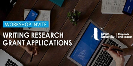 Workshop:  Writing Research Grant Applications tickets