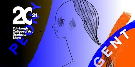 Design: Illustration – Peony Ghent – Illustration Keynote Talk tickets