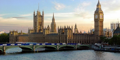 All Party Parliamentary Group on Spinal Cord Injury -  September Meeting tickets