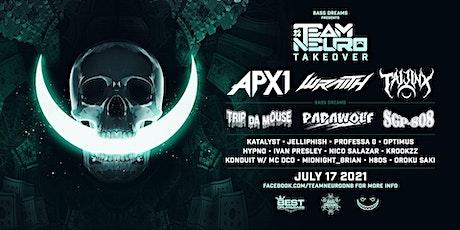 #TeamNeuro x Bass Dreams tickets