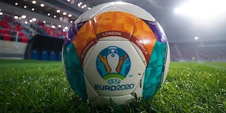 UEFA European Championship at The Colony: England vs Czech Republic tickets